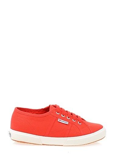 Superga Spor Ayakkabı Kırmızı